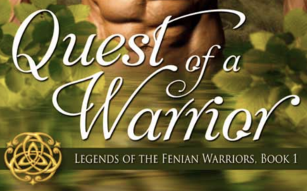 Quest of a Warrior - Jamie Dione